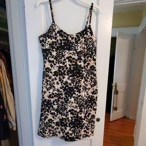 Old Navy floral print summer dress